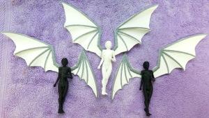 demoness-trio